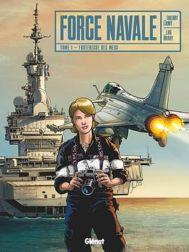 FORCE NAVALE   TOME 01